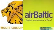 «Մուլտի Գրուպ»-ի և «Air Baltic»-ի գործակցության շնորհիվ կվերսկսվեն Ռիգա-Երևան-Ռիգա ուղիղ չ...