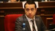Մխիթար Հայրապետյանն ընտրվել է Հայաստան-Իրան բարեկամական խմբի ղեկավար