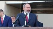 Վարչապետը ելույթ է ունենում ռազմաուսումնական հաստատությունների շրջանավարտների ավարտական մի...