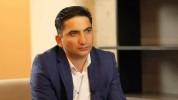 ԱԱԾ-ն առգրավել է լրագրող Նաիրի Հոխիկյանի հեռախոսը