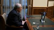 Դուք ապրելու եք շատ ավելի ազատ աշխարհում. Արմեն Սարգսյանը զրուցել է ՔՈԱՖ Հիմնադրամի շահառո...