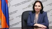 Նարինե Խաչատուրյանն ազատվել է ԿԳՄՍ փոխնախարարի պաշտոնից