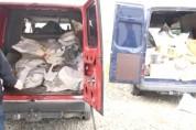 Վրաստանի ՆԳՆ-ն շուրջ 3 մլն դոլարի թմրանյութ է ոչնչացրել