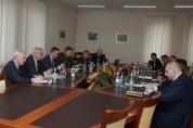 Հայաստան է այցելել ՆԱՏՕ-ի խորհրդատվական խումբը