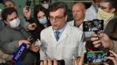 Նավալնուն բուժած բժիշկը որսի գնալուց հետո անհետացել է Օմսկի անտառում