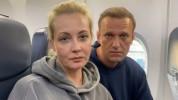 Ալեքսեյ Նավալնին վերադարձել է Ռուսաստան