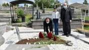 Արմեն Սարգսյանը հարգանքի տուրք է մատուցել Արկադի Տեր-Թադևոսյանի հիշատակին (տեսանյութ)
