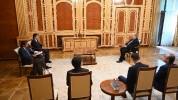 ՀՀ նախագահի, ԵԱՀԿ ԺՀՄԻԳ տնօրենի և ԵԱՀԿ ԽՎ գլխավոր քարտուղարի հանդիպմանը կարևորվել է ՀՀ-ում...