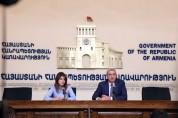 Վահան Մարտիրոսյանն ամփոփել է իր մեկ տարվա պաշտոնավարման արդյունքները