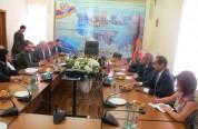 Քննարկվել է հայ-իրանական համագործակցության հարցերի լայն շրջանակ