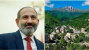 Այսօր Հայաստանի ամենագեղատեսիլ և գրավիչ քաղաքներից մեկի՝ Կապանի օրն է. Նիկոլ Փաշինյան (լու...