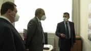 Վարչապետն այցելել է Հայաստանում հիմնված «Կալաշնիկով» ինքնաձիգի արտադրամաս