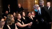 Նիկոլ Փաշինյանը մասնակցել է Արմեն Շեկոյանի հոգեհանգստի արարողությանը