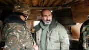 Թուրքայի  կողմից ղեկավարվող ադրբեջանական ուժերը ահաբեկիչների հետ միասին շարունակում են ինտ...