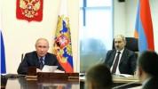 Մեր հիմնական խնդիրն է, որ այս փուլում սատարենք և անձամբ Հայաստանի վարչապետին, և նրա թիմին....