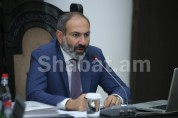 Կոռուպցիայի հետ կոմպրոմիս չի լինելու. վարչապետ (տեսանյութ)