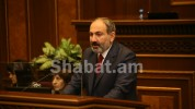 Ադրբեջանը խաղաղ գործընթացին պատասխանեց բռնությամբ․ Փաշինյանը՝ Սումգայիթի ջարդերի մասին