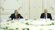 Մյունխենի անվտանգության համաժողովի շրջանակում հանդիպում եմ Ադրբեջանի նախագահ Իլհամ Ալիեւի ...
