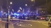 Լոնդոնի կենտրոնում ավտոմեքենան վրաերթի է ենթարկել հետիոտներին