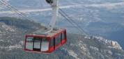 Փրկարարները Շվեյցարիայի լեռներում 400 մարդ են տարահանել փչացած ֆունիկուլյորի պատճառով