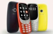 MWC 2017. Ներկայացվել է լեգենդար Nokia 3310-ը