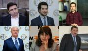 ԱԺ վեց նոր պատգամավորները ստացան իրենց մանդատները. ովքեր են ...