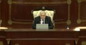 Ադրբեջանի խորհրդարանի նախագահը հայտարարել է, որ ԼՂ հարցը առաջիկայում կլուծվի