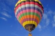 Թուրքիայի կողմից օդապարիկը անցել է սահմանը և ընկել է Նոր Ամասիա գյուղում