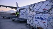 Երևան է ժամանում ֆրանսիական հումանիտար օգնության երկրորդ ինքնաթիռը