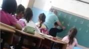 Թուրքիայում ուսուցիչը աշակերտին ծեծել է «d» տառը գրել չկարողանալու համար (տեսանյութ)