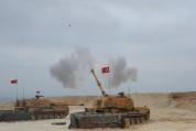 Կանադան կասեցնում Է զենքի մատակարարումը Թուրքիային