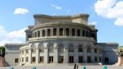 Օպերայի թատրոնի շենքում որևէ պատահար չի գրանցվել. ԱԻՆ-ը վարժանք է անցկացրել