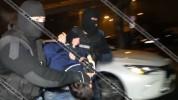 Ծանր հանցագործության մեջ հետախուզվողը առևանգել էր իրեն տեղափոխող ավտոմեքենան ու վնասել մի ...