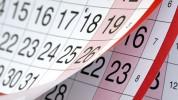 Ամանորին ոչ աշխատանքային oրեր կլինեն միայն դեկտեմբերի 31-ը, հունվարի 1-ը և հունվարի 6-ը