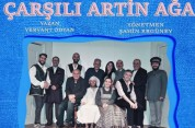 Թուրքիայում հայկական «Արփի» թատերախումբը հանդես կգա հայալեզու ներկայացմամբ