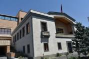 Արտակարգ դեպք Երևանում. ՊՎԾ-ից քաղաքացին բերման է ենթարկվել ոստիկանություն. Shamshyan.com