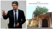 Վաճառքի է հանվել Բուրսայի հայկական եկեղեցին. Կարո Փայլան