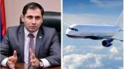 Մայիսի վերջին կամ հունիսի սկզբին հայկական ավիաընկերության նորամուտ կլինի. Պապիկյան