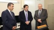 Սուրեն Պապիկյանը և ՌԴ դեսպանն այցելել են Հայկական ԱԷԿ