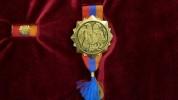Գեներալ-լեյտենանտ Հրաչյա Անդրեասյանը հետմահու պարգևատրվել է Հայրենիքի շքանշանով