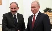 Ռուսաստանի դեսպանը խոսել է Փաշինյան-Պուտին առաջիկա հանդիպման մասին