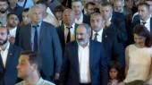 Երևանյան հանրահավաքն ավարտում ենք երթով. Նիկոլ Փաշինյան (ուղիղ միացում...