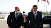Արայիկ Հարությունյանը շնորհավորական ուղերձ է հղել վարչապետ Նիկոլ Փաշինյանին