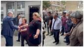 Հենց հիմա Կապանում՝ առանց սադրիչների․ Ալեն Սիմոնյան (տեսանյութ)