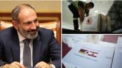 Հայաստանի սրտից եւ Արցախի ժողովրդից Լիբանանին. երկու ինքնաթիռ արդեն ուղարկվել է Լիբանան. Ն...
