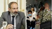 Հայաստանից Լիբանանին օգնություն հասցրած ինքնաթիռներով մեր շուրջ 100 քաղաքացիներ վերադառնու...