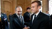 Մակրոնը հայտարարել է Հայաստանին ռազմական օգնություն ցուցաբերելու պատրաստակամության մասին. ...