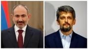 Գարո Փայլանը շնորհավորել է Նիկոլ Փաշինյանին