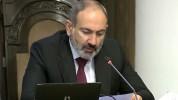 Հայաստանում աշխատատեղերի թվի նոր ցուցանիշ է արձանագրվել. Նիկոլ Փաշինյանը կառավարության նիս...