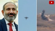 Մեր «Սու30CM»-ները բոլոր թիրախները խոցել են բարձր ճշգրտությամբ. Նիկոլ Փաշինյան (տեսանյութ)...